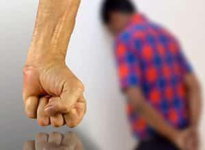 אלימות משפחתית בתקופת הקורונה