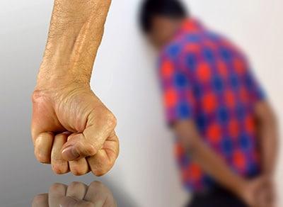 פגיעות מיניות במבוגרים