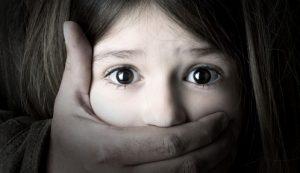 פגיעות מיניות בילדים