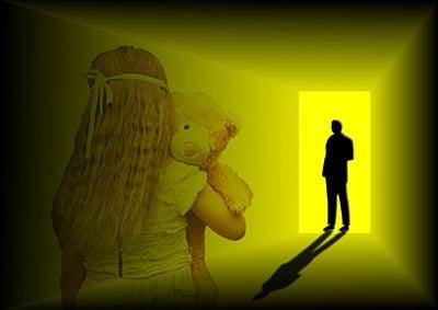 פגיעה מינית אצל ילדים