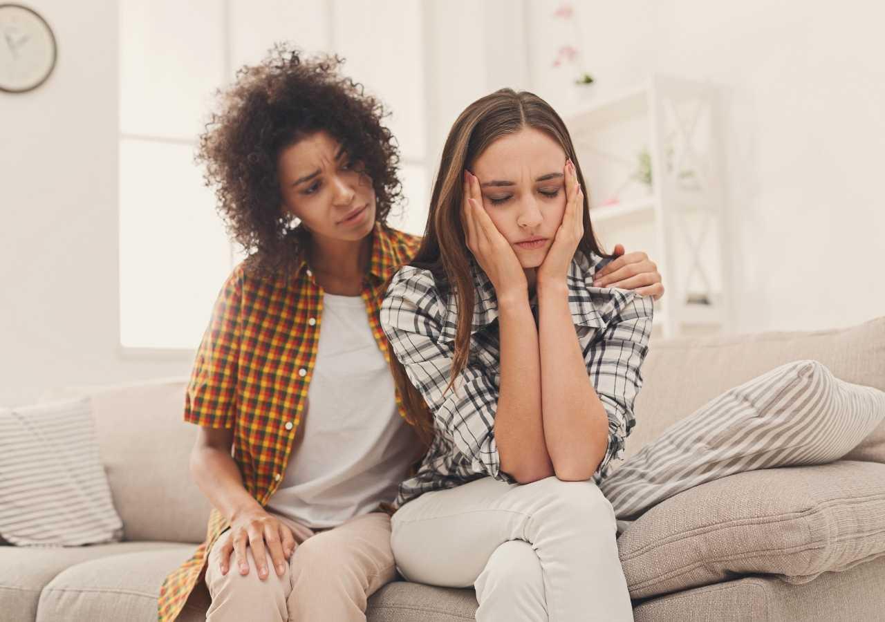 טיפול רגשי במתבגרים