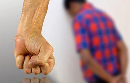 פגיעה מינית בגברים