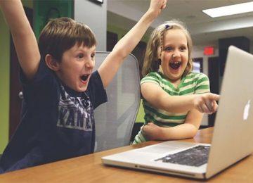 התמכרות למשחקי מחשב – לא לילדים בלבד